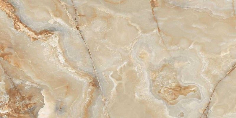 Casa Dolce Casa Onyx&More Golden Onyx Glossy 60x120