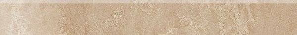 Force Beige Battiscopa 7.2x60